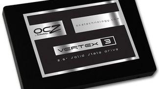 Vertex 3: Neue Hochleistungs-SSDs mit SATA-3-Anschluss
