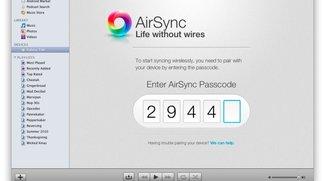 Apples AirPlay auf Android-Geräten: Einen Schritt voraus