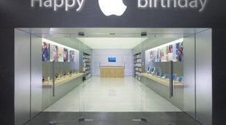 Der Apple Store: Wie das Erfolgskonzept funktioniert