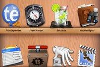 Bundle ProductiveMacs: TextExpander, Path Finder, Socialite