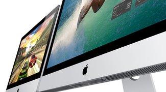 Neuer iMac enthüllt Geheimnisse: Beleuchtete Tastatur und SSD-Cache
