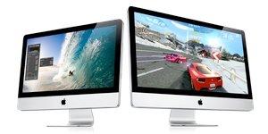 Dank SSD und Core i7: iMac-Topmodell ist schneller als Mac Pro