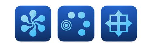 iPad Apps für <a href=