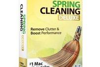 Spring Cleaning 11 Deluxe im Angebot: 20 Euro für Systempflege am Mac