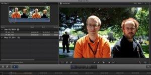 Final Cut Pro X und iMovie: Gemeinsame Wurzeln und Zukunft