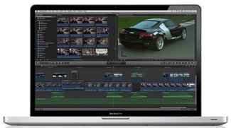 Mac OS X Pro Applications Update