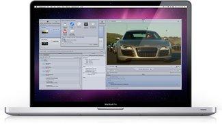Compressor 4: Apples Video-Codierung im Mac App Store