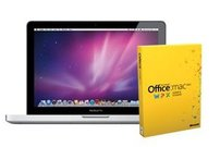 MacBook und MacBook Pro im Angebot inklusive Microsoft Office