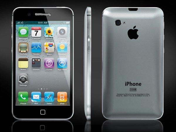 Günstiges iPhone 4S könnte bald kommen