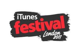 iTunes Festival 2011: Stars Live in London