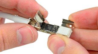 Thunderbolt-Kabel: Chips für aktive Verkabelung erklären hohen Preis