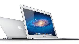 MacBook Air: Immer noch weit vor allen Ultrabooks