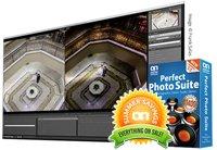Angebot bis 4. August: Perfect Photo Suite von onOne