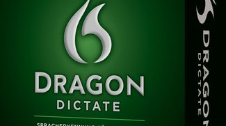 Dragon Dictate 2.5: Jetzt Upgrade für 99 Euro bestellen