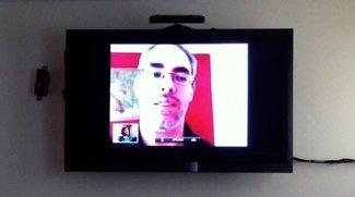 iOS 5 bringt FaceTime via AirPlay auf den Fernseher