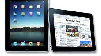 PC-Markt: Marktforscher korrigieren Wachstumsprognose wegen Tablet-Trend nach unten