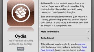 JailbreakMe 3.0: iPad 2 Jailbreak offiziell verfügbar