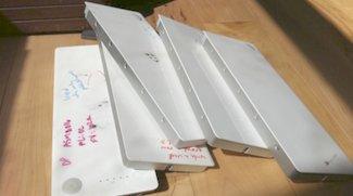 Explosionsgefahr: Sicherheitslücke bei MacBook-Batterie