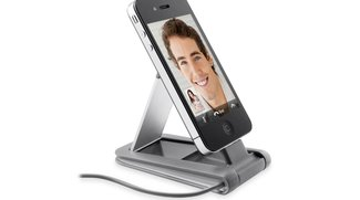 Belkin Mini-Dock: Mobile Dockingstation für iPhone und iPod