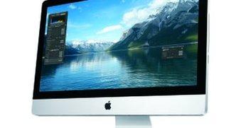 Aktuelle Macs im Test: Benchmarks aller Modelle