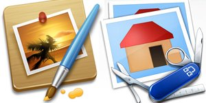Bildbearbeitung unter 100 Euro: Pixelmator und GraphicConverter (Teil 2)