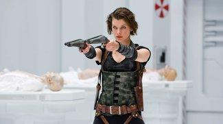 Resident Evil 6: Film kommt im September 2014