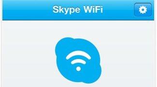WiFi-Zugang unterwegs günstig über Skype WiFi