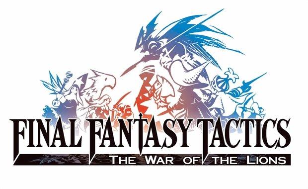 Final Fantasy: Square Enix veröffentlicht Final Fantasy Tactics: The War of the Lions für iPhone und iPod touch