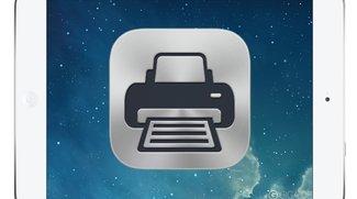 Drucken mit iPad und iPhone – so geht's mit AirPrint und ePrint
