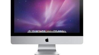Apple-Updates: iMac-Firmware-Update behebt Einfrieren unter Lion - Boot-Camp-Update bringt Bugfixes