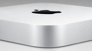Mac mini mit Bluetooth-Problemen