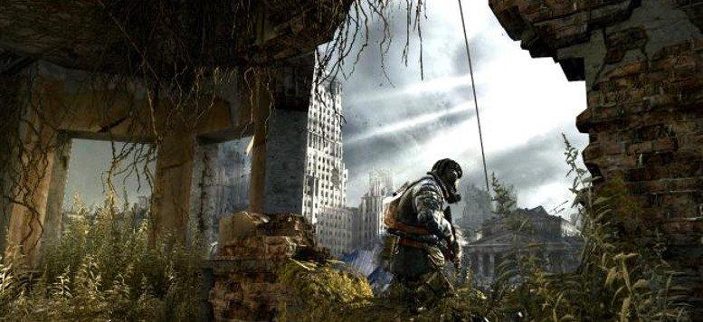 Metro Last Light: Genesis Trailer mit neuen Gameplay-Szenen