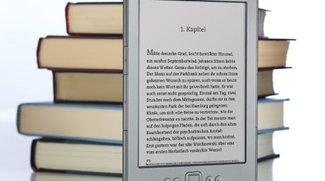 Amazon Kindle eReader und neues Tablet zum Kampfpreis
