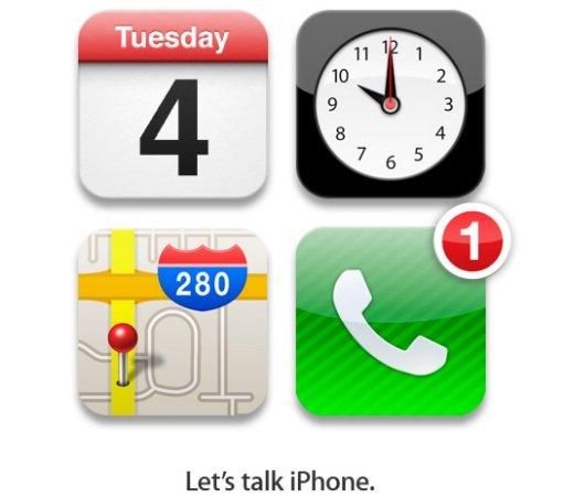 Apple Keynote: Liveticker jetzt auf benm.at
