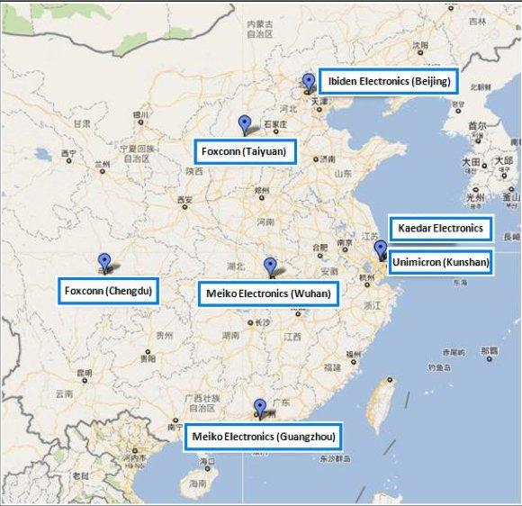 Umweltschützer: Apple muss mehr Verantwortung in China übernehmen