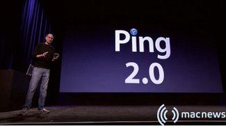 Apple, Ping und Facebook: Wer braucht noch mehr Social Sharing?