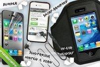 iPhone-Bundle für Sportler