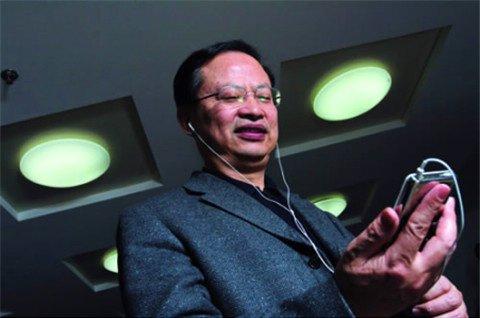 Wang Jianzhou