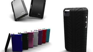 iPhone 5: Spekulationen um 8-Megapixel-Kamera, A5-Prozessor und NFC-Chip - neue Bilder von Schutzhüllen und Schutzfolie