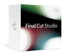 Final Cut Studio: Apple verkauft weiter Filmschnittsoftware - Druck der Profis erfolgreich