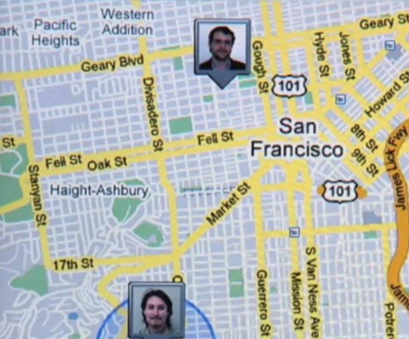 Find My Friends: Hinweise in HTML-Code aufgetaucht