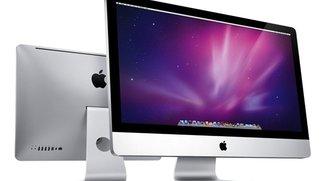 iMac: Neues Modell vielleicht noch dieses Jahr