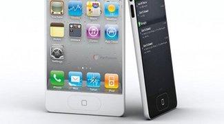 Apple-Inventar: Einträge für iPhone-4- und iPod-touch-Varianten - Analysten erwarten nur ein neues iPhone