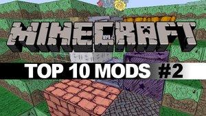 Mods für Minecraft: Top 10 Downloads