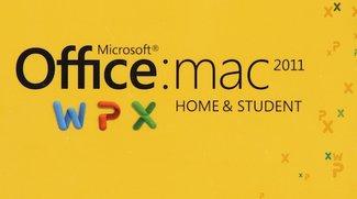 Microsoft Office 2011: Endlich mit Retina-Auflösung