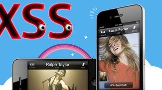 XSS-Sicherheitslücke in iOS-App: Skype will nachbessern