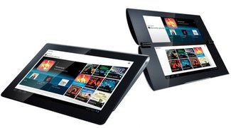Sony Tablet S und Tablet P: Android 4.0-Update kommt im April