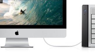 USB 3.0: Apple könnte Schnittstelle plus Thunderbolt vor Intel umsetzen