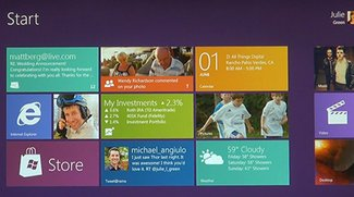 Windows 8: Ohne Office-Suite gegen das iPad
