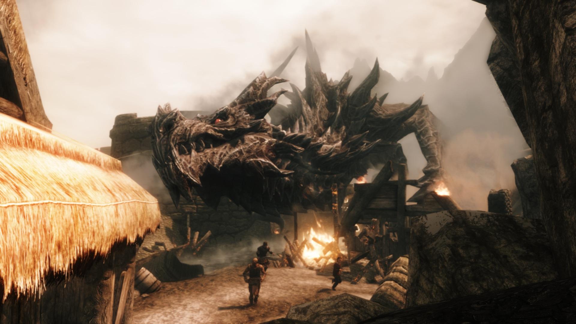 The Elder Scrolls V: Skyrim Dawnguard (Download für